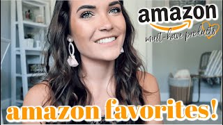 BEST AMAZON PRIME FAVORITES || Must-Have Amazon Finds That You NEED 2019
