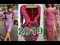 Latest Ankara Aso Ebi Styles 2019 : Elegant and Classical African Collection For African Ladies