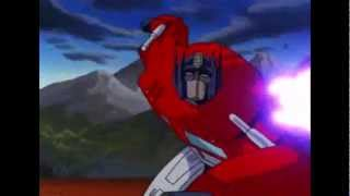 One Shall Stand One Shall Fall (Transformers G1) Part 5