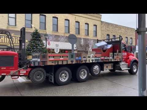 Hartford Christmas Parade 2020 Part 2 Hartford Christmas Parade   YouTube