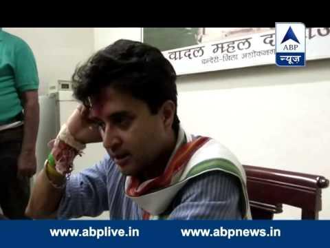 Election results very tragic: Jyotiraditya Scindia, Congress