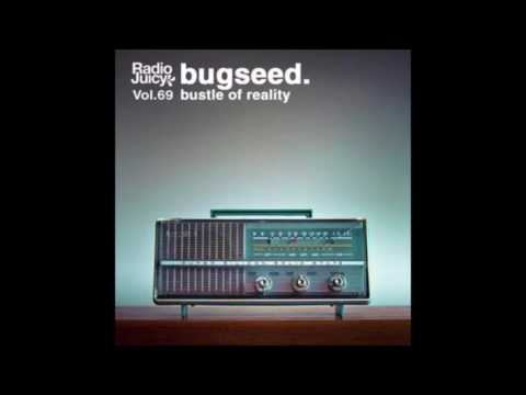 bugseed. - bustle of reality (Radio Juicy Vol. 69)