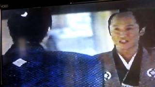 2004年にフジテレビ系列で放送された「徳川綱吉イヌと呼ばれた男」です...