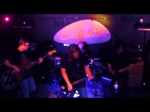 Live Today (Live @ Starlite Lounge, January 2015)