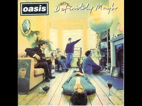 Oasis - Cigarettes & Alcohol