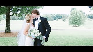 Carter and Grant's Wedding Film