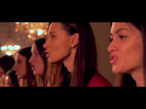 BL GOSPEL - Joy To The World