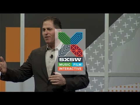 Beginnings: A Panel About Entrepreneurism with Michael Dell (Full Session) | Interactive 2014 | SXSW