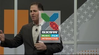 Beginnings: A Panel About Entrepreneurism with Michael Dell - SXSW Interactive 2014 (Full Session)