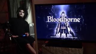 Game Goth: Bloodborne