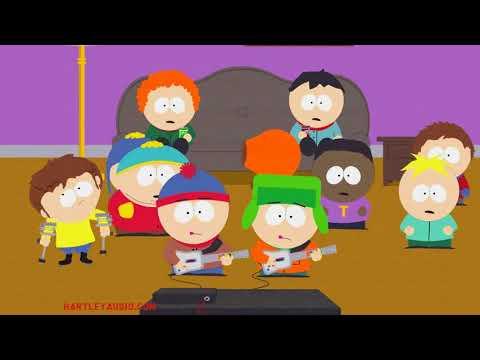 South Park Theme (Metal Version)