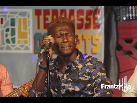 CASH MUSIC FULL PERFORMANCE WITH EKRAN MIZIK DE PORT-AU-PRINCE @ TERRASSE DES ARTS [MAY 26, 2018]