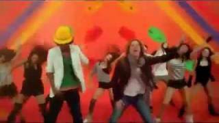 Cancion del mundial 2010