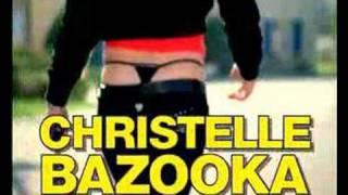 Christelle Bazooka feat Yelle - Parle à ma main / Teaser.