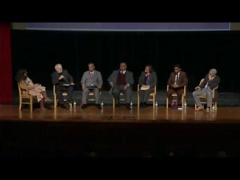 America's Original Sin - Chicago Panel Discussion (10 min)