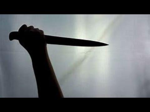 EAS Scenario #35: The Ultimate Serial Killer thumbnail