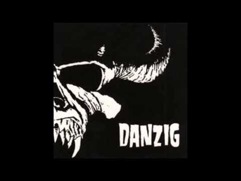 Danzig     Devil's Plathing