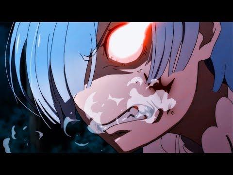 Top 10 Los ENOJOS más épicos del anime | RAGES más épicos