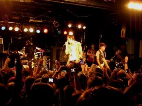 The Maine - Everything I Ask For (LIVE HQ)