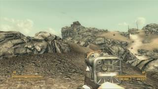Fallout 3 (Xbox 360) Part 126: Albinos and Special Sniper Rifles