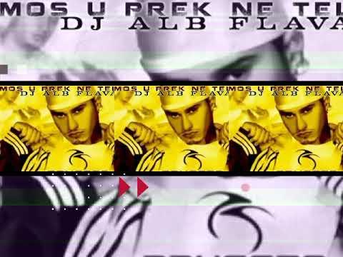 Rrufeja - Mos u Prek Ne Tel (DJ Alb Flava ClubMix)