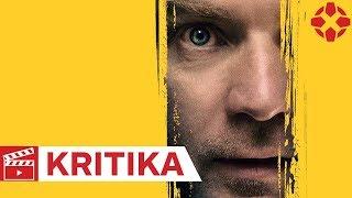 KING KONTRA KUBRICK - Álom doktor kritika