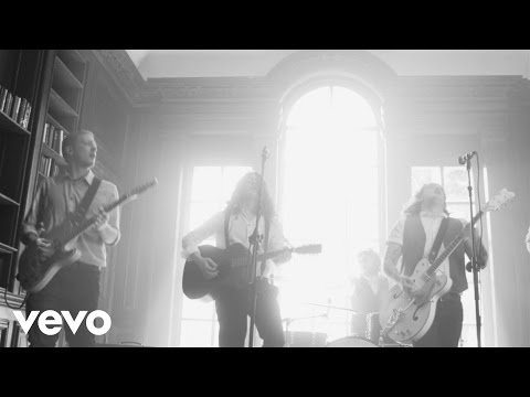 Deaf Havana - Boston Square (OFFICIAL MUSIC VIDEO)