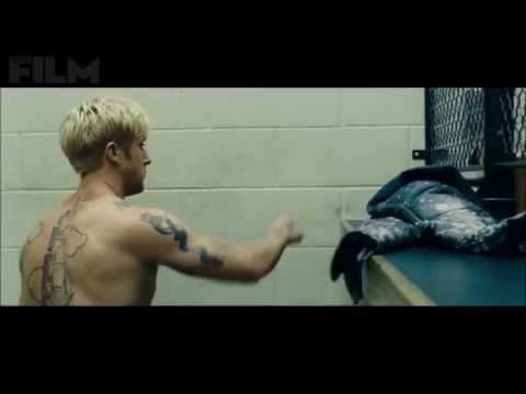 Ryan Gosling arrested in The Place Beyond The Pines