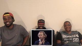 George Carlin - 7 Dirty Words Reaction
