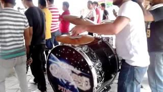 Banda la sinaloense de Mazatlán