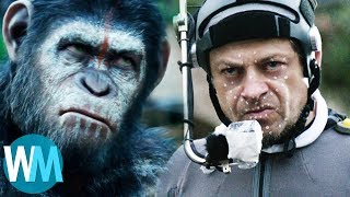 Top 10 Best Andy Serkis Performances