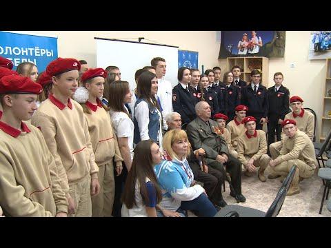 В Калаче-на-Дону развивают профессиональное обучение и патриотическое воспитание молодежи