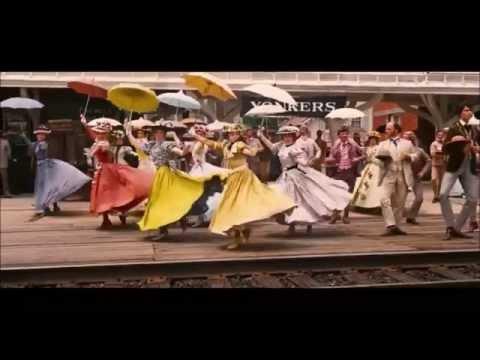 Shut Up and Dance! - Movie Mix