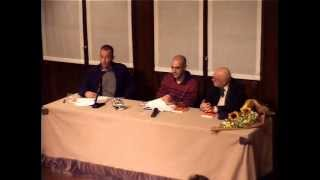 Alessandro Bresolin presenta