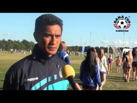 Dana Cup 2013 | Kuala Lumpur Youth Soccer