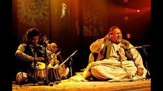 Bandi Te Bardi O Yaar- Nusrat Fateh Ali Khan