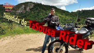 Adeus TaSouza Rider (Thiago)