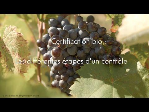 16-Certification : les étapes d'un contrôle / Organic accreditation: the different steps