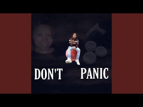 various artists don t panic