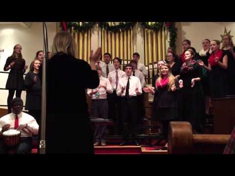 Greely High School Christmas Concert