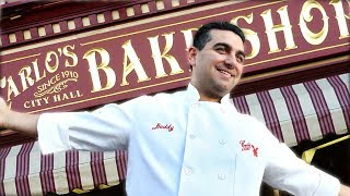 WELCOME TO CARLOS BAKERY // NEW YORK CITY // BUDDY VALASTRO