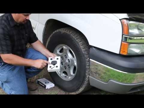 Tire Pressure Monitoring System - Does That Really Work