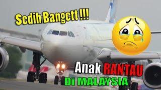 Sedih Banget!!! Kisah Anak Rantau INDONESIA Di MALAYSIA yang jauh dari keluarganya | by rendyarkam