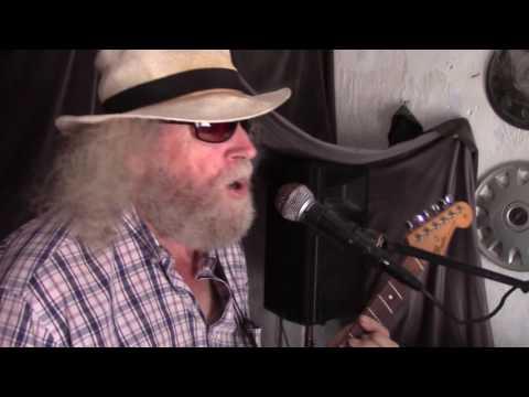 Bluesman Charlie with Graham Midgley – Brexit Blues (edit)