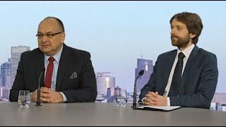 CZY W 2020 ROKU CZEKA NAS KRYZYS NA RYNKU NIERUCHOMOŚCI? Goście: Bartosz Turek i Jarosław Jędrzyński