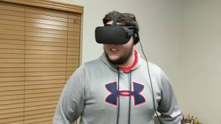 VR Porn by YouPorn - Friends Without Benefits