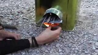 vavrek . : . how to make a rocket stove :: part 02