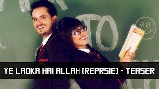 Ye Ladka Hai Allah (Reprsie) | Song Teaser | Raghav Sachar & Neeti Mohan