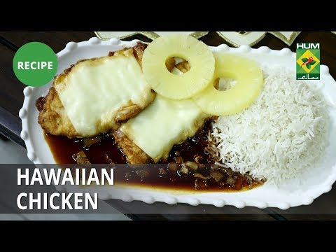 hawaiian-chicken-recipe-|-lively-weekends-|-continental-food