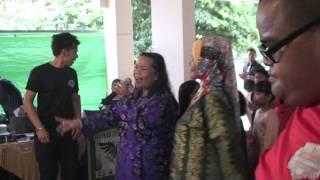Gambar cover goyang bali   surya family     26 10 2014  ariff wedding events @ bukit batok